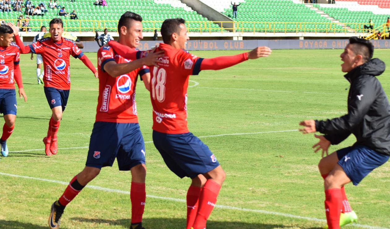 Deportivo Independiente Medellín sumaría su cuarto refuerzo Liga Águila 2018-I