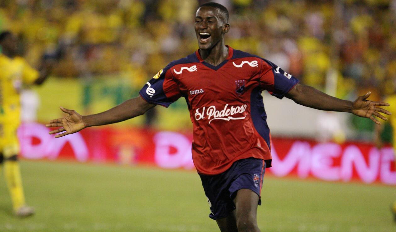 Jackson Martínez aún no define su retorno al fútbol colombiano
