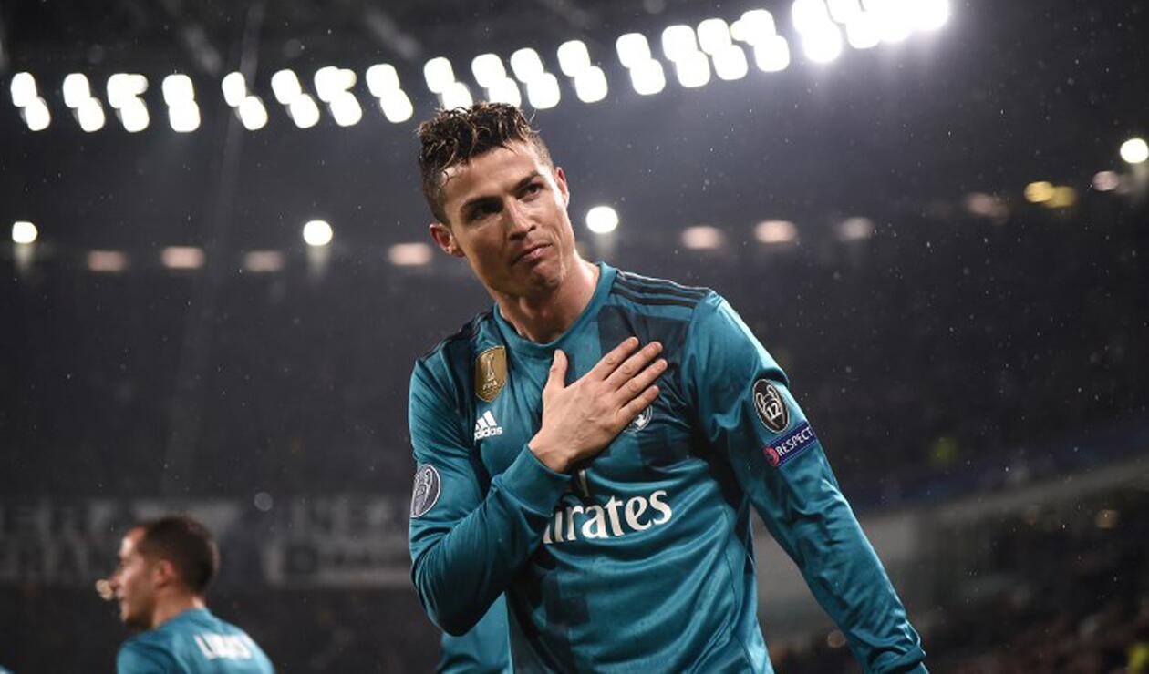 Cristiano Ronaldo cada vez más cerca de la Juventus