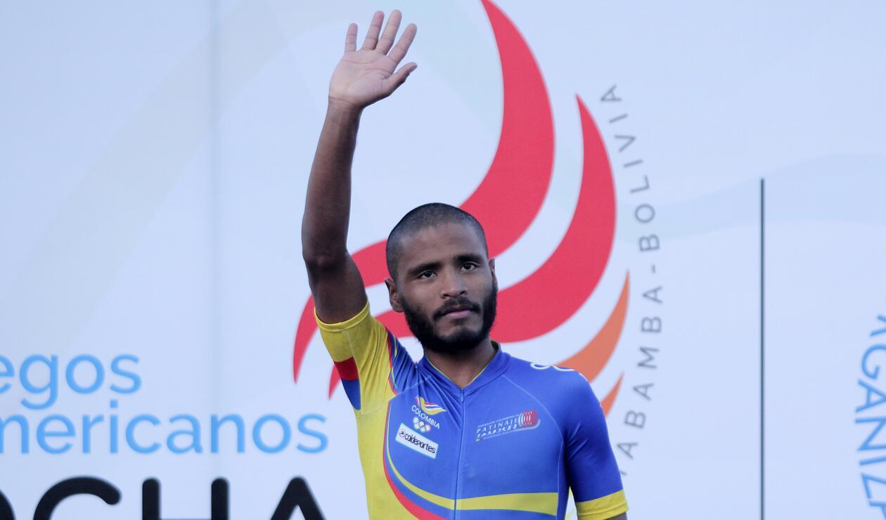Johana Viveros se cuelga su segundo oro y Álex Cujavante se lleva los 10.000 metros