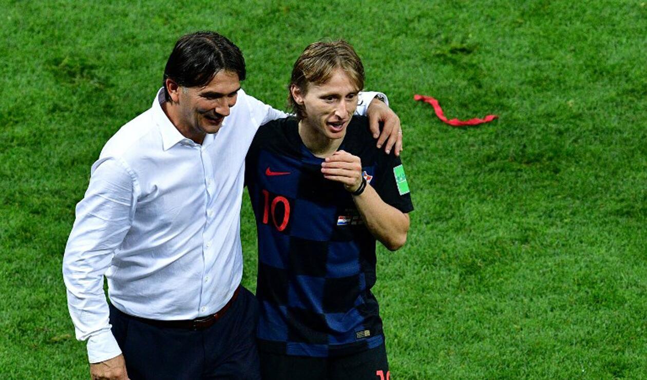 Técnico de Croacia analizó la clasificación a la final del Mundial