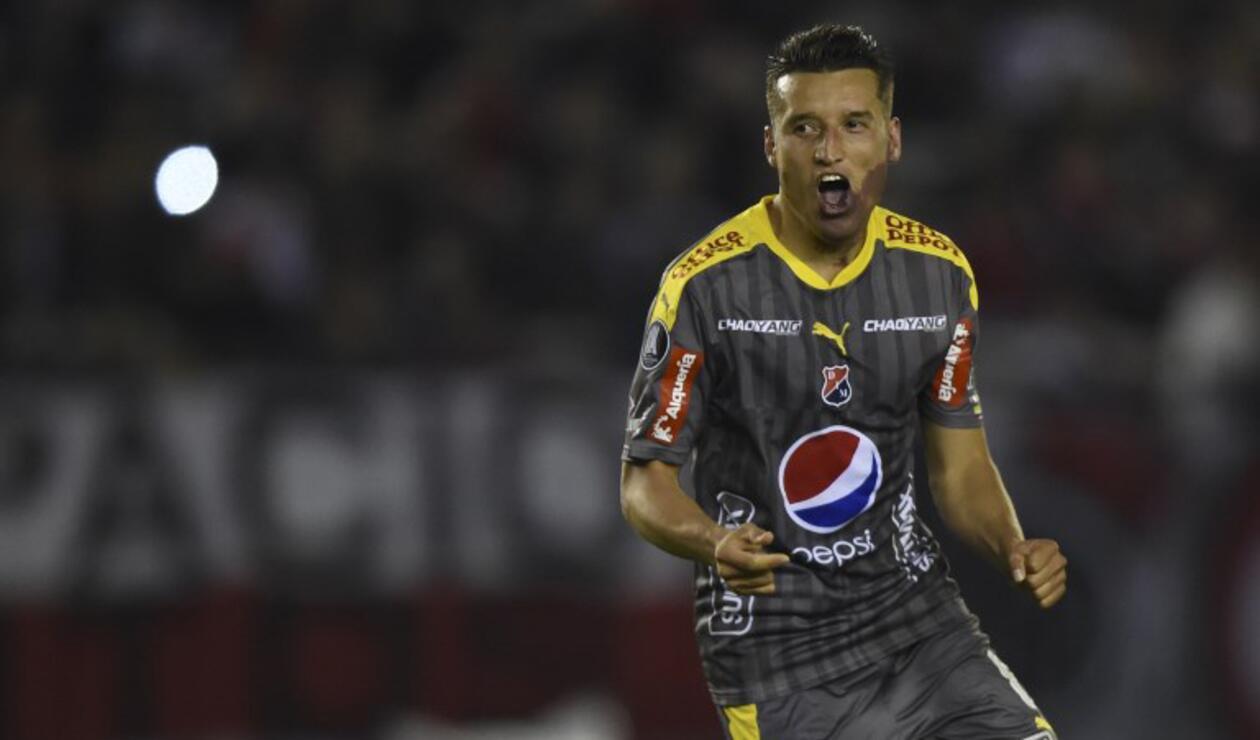 John 'Goma' Hernández sería nuevo jugador del Deportivo Pasto