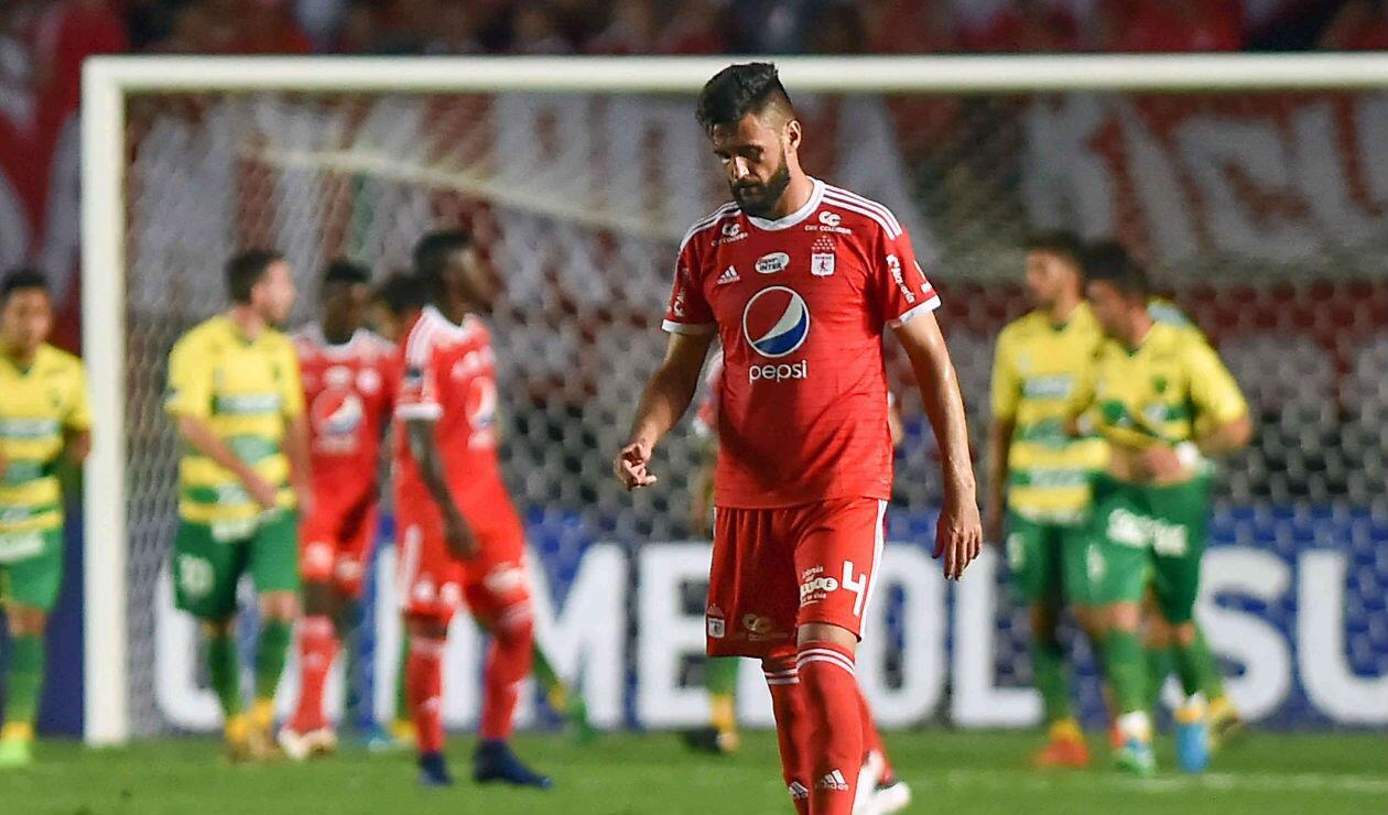 Diego Herner, defensor argentino