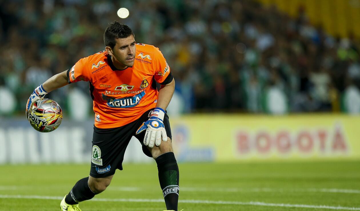 Joel Silva sería nuevo refuerzo del Deportivo Capiatá de Paraguay