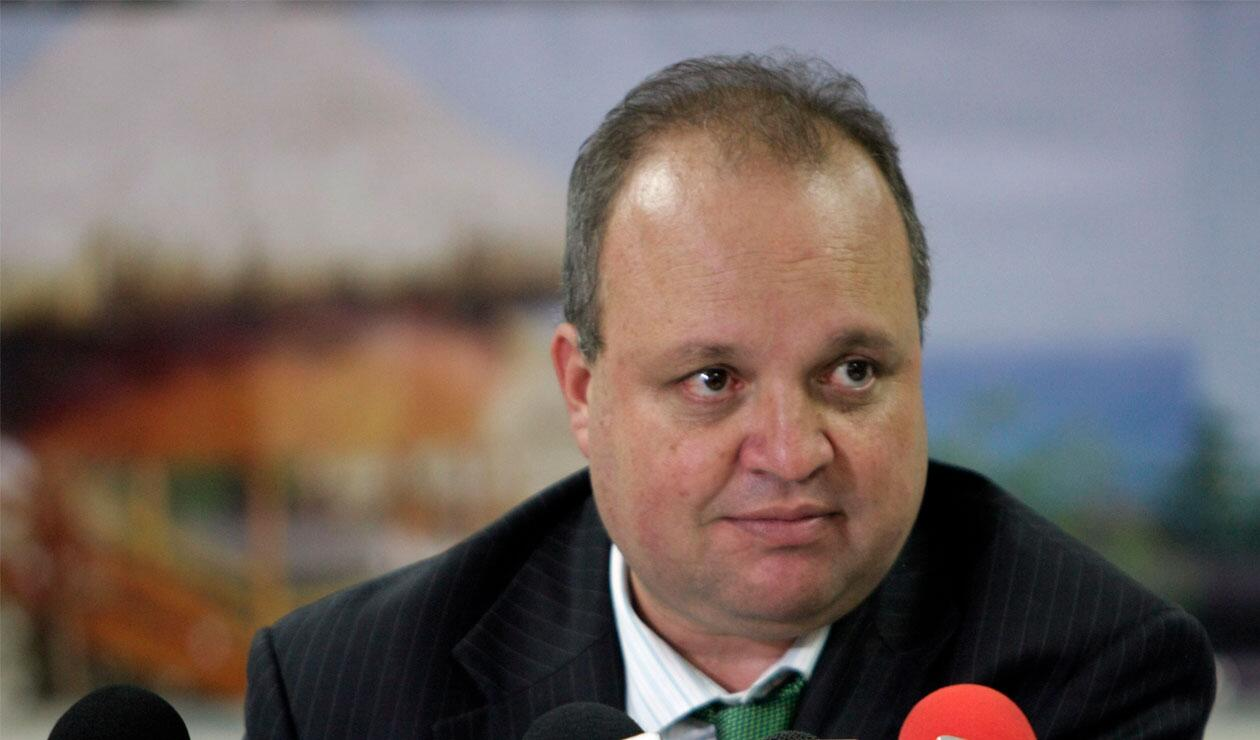 Jorge Enrique Vélez, nuevo presidente de la Dimayor