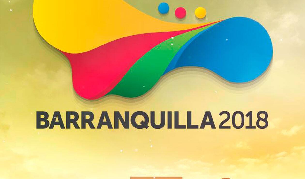 Juegos Centroamericanos y del Caribe Barranquilla 2018