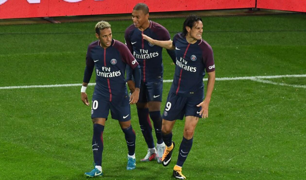Real Madrid niega un acuerdo con el PSG por Mbappé