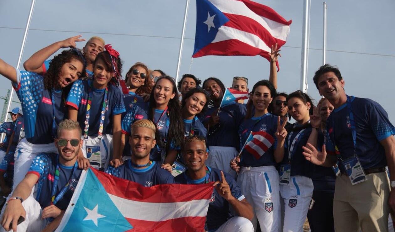 Delegación de Puerto Rico