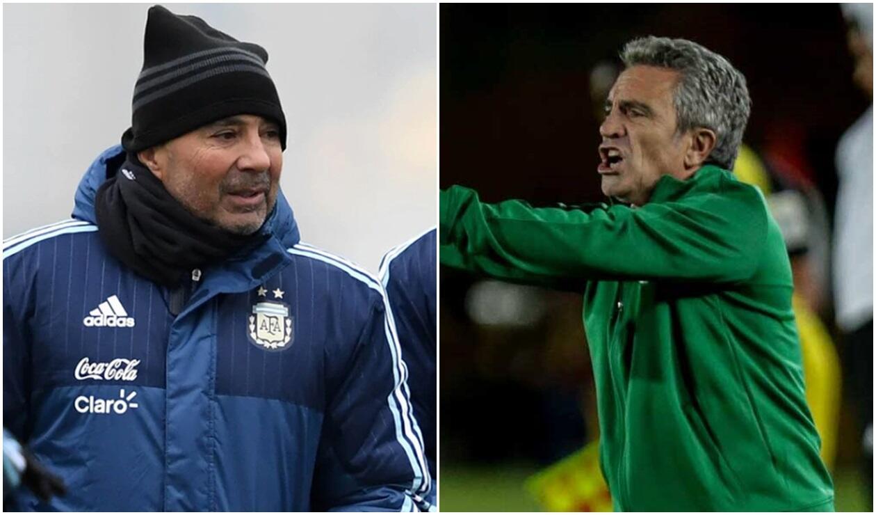 Juan Manuel Lillo se podría sumar al nuevo cuerpo técnico de la Selección Argentina