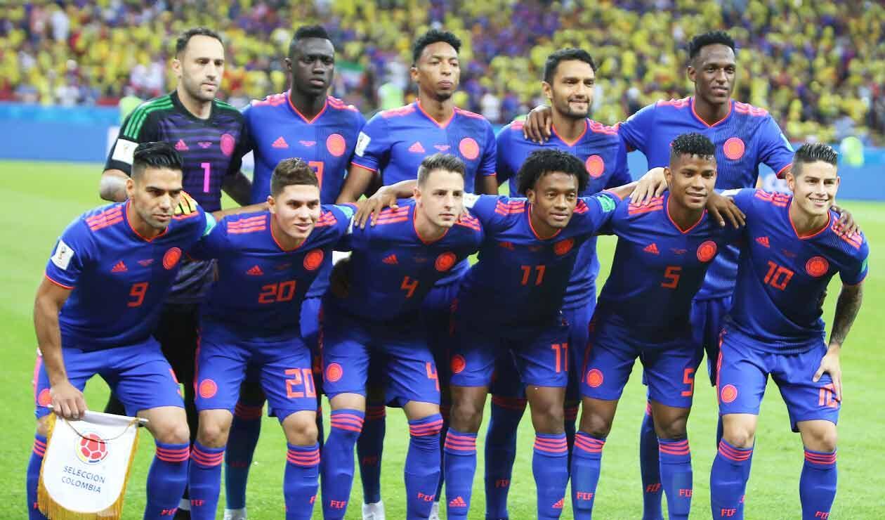 La Selección Colombia enfrentará a Venezuela y Argentina en amistosos