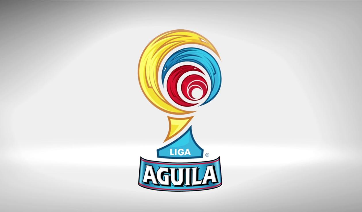 Logo de la Liga Águila
