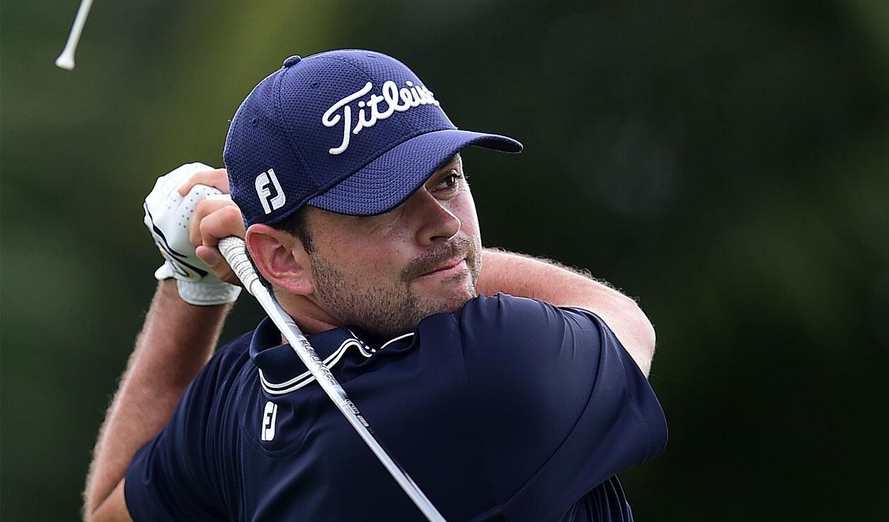Marcelo Rozo Oro Golf masculino