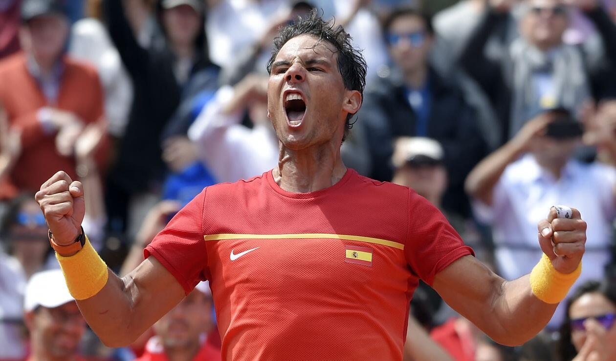 Rafael Nadal se adjudicó el Masters 1000 de Toronto