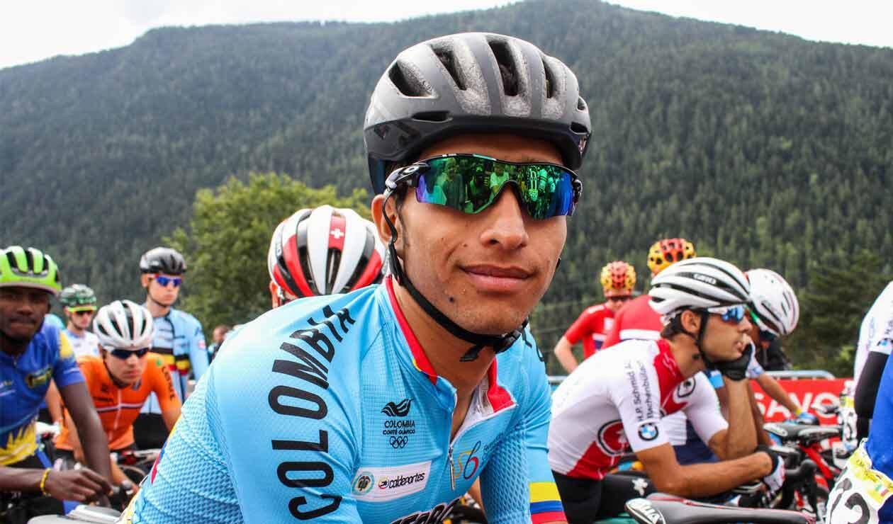 Colombia, campeón de la montaña y por equipos del Tour de l'Avenir 2018