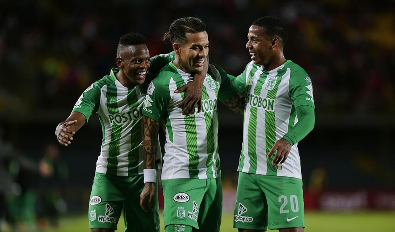 Atlético Nacional eliminó a Leones de la Copa Águila