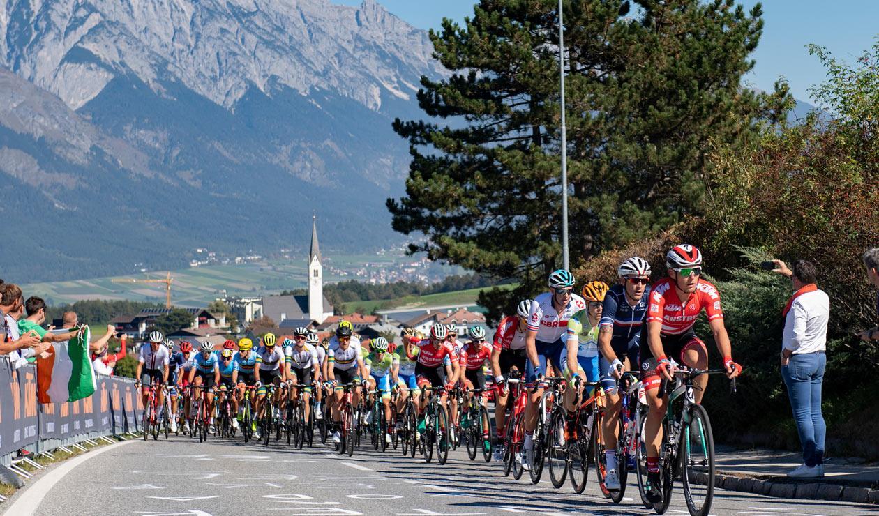 Alejandro Valverde había ganado la Vuelta a España en 2009