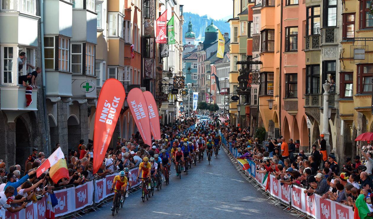 """Javier Mínguez, técnico de España sobre Alejandro Valverde, """"un ciclista irrepetible"""""""