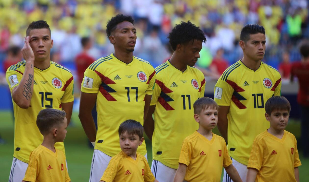 La Selección Colombia busca técnico tras la salida de Pékerman