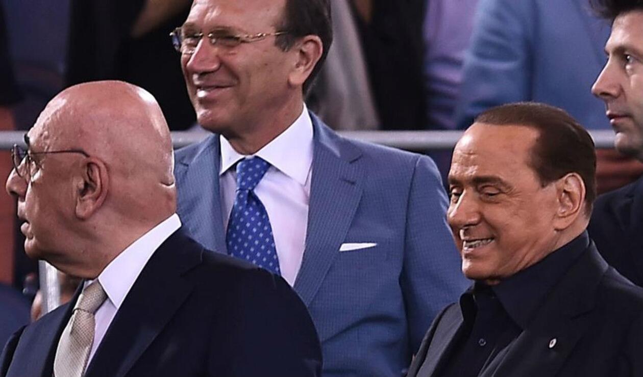 Silvio Berlusconi se convertiría en propietario del Monza