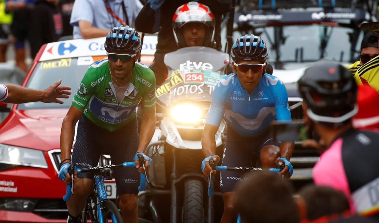 El ciclismo mira a la NBA y la Premier League como modelos de negocio