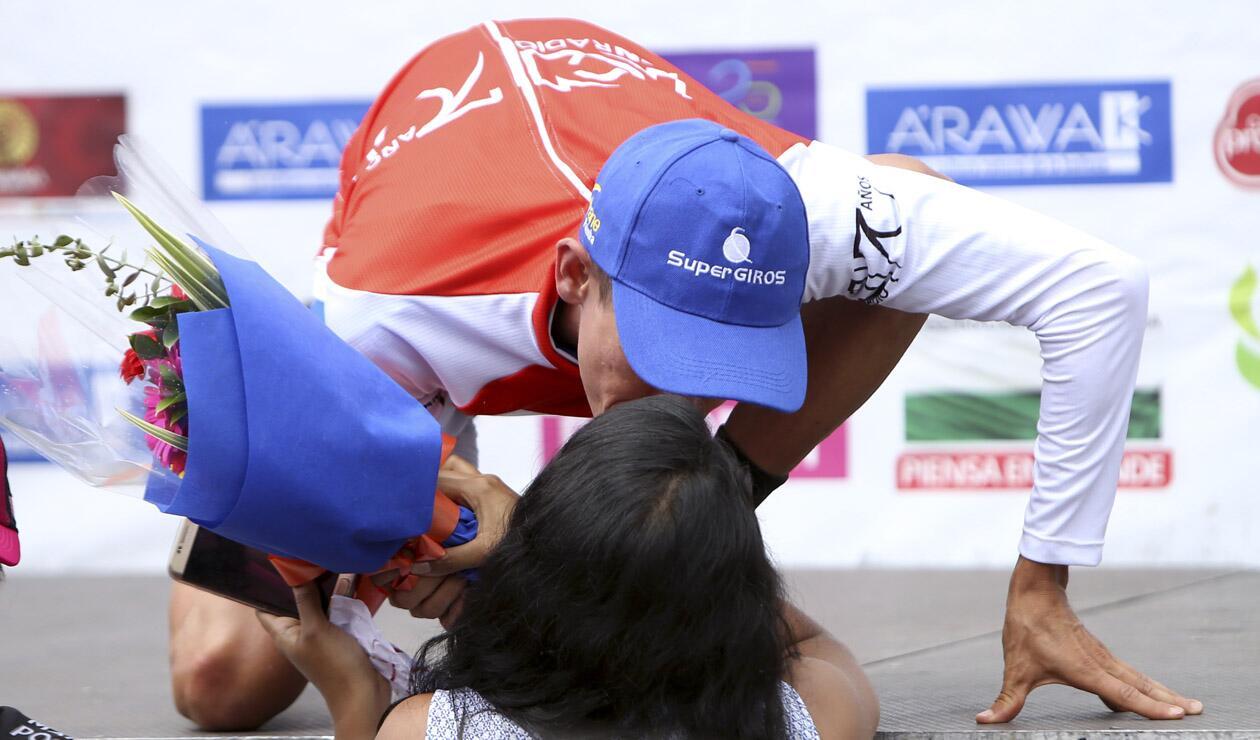 Mejores momentos de la séptima etapa del Clásico RCN Arawak