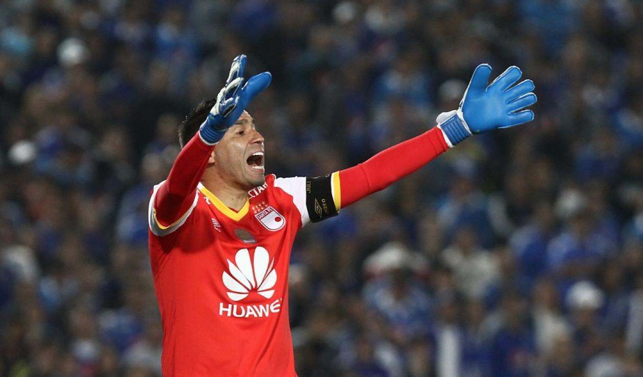 Leandro Castellanos, ruptura completa del tendón de Áquiles de la pierna derecha y estará fuera el resto de la temporada.
