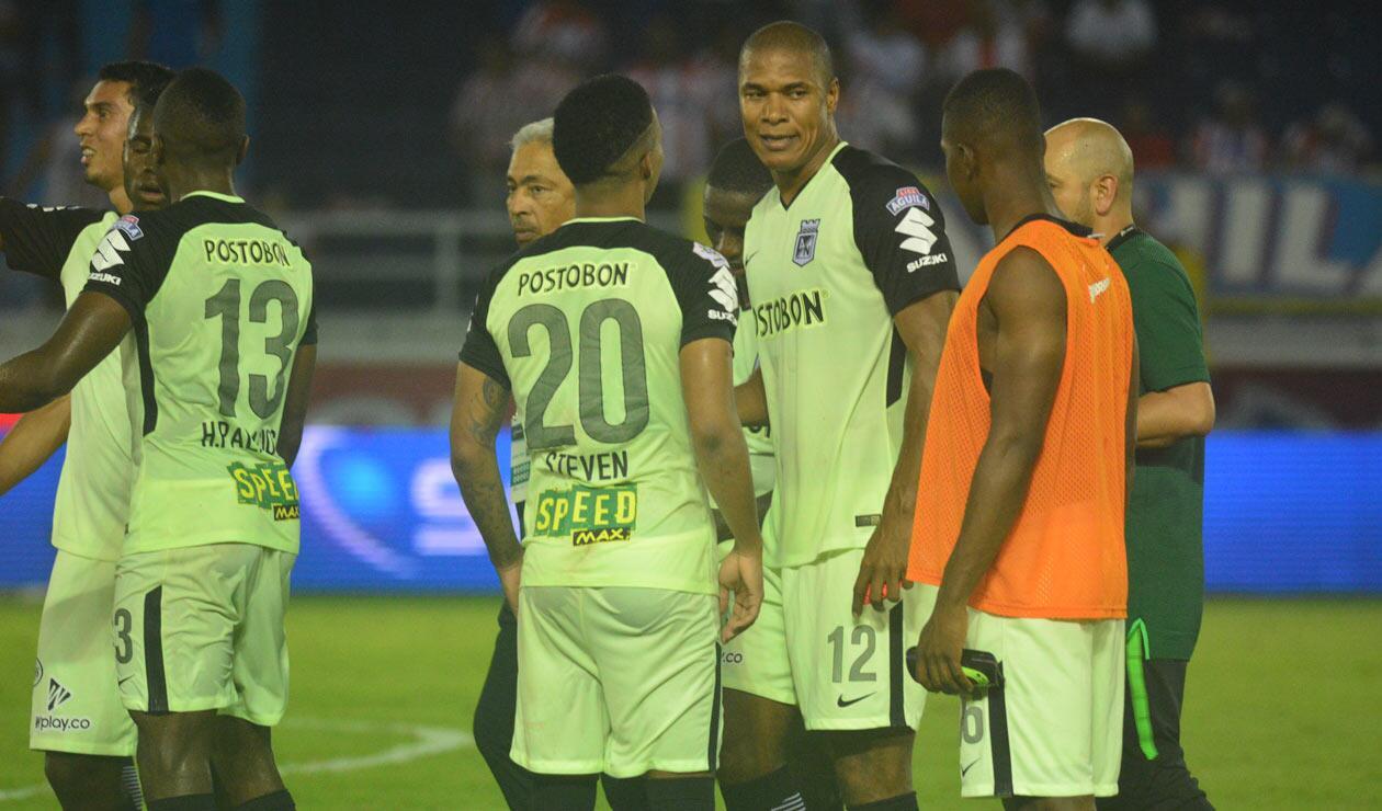 Atlético Nacional podría a su nuevo técnico en los próximos días
