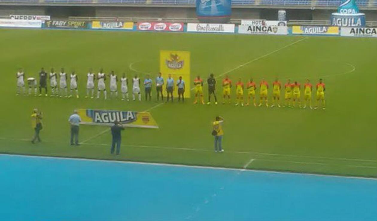 Pereira buscará ante Cortuluá enderezar el camino en Torneo Águila