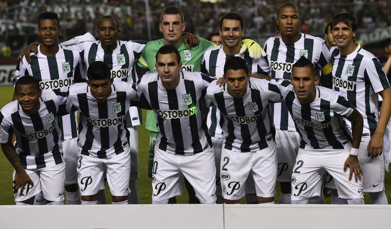 Atlético Nacional 2015