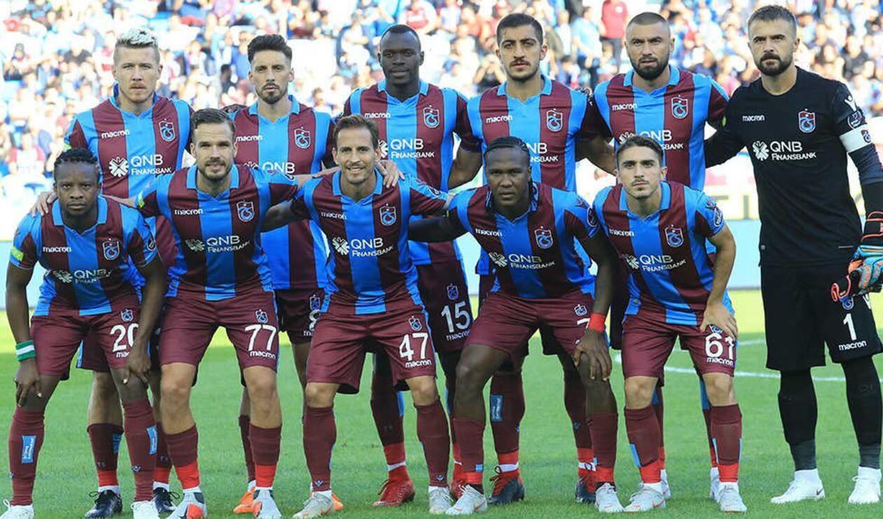 Hugo Rodallega, Trabzonspor