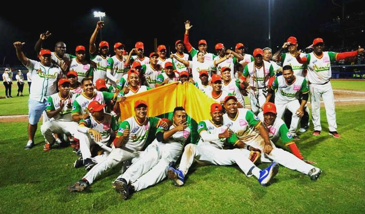 Tigres de Arenal, Copa de Campeones