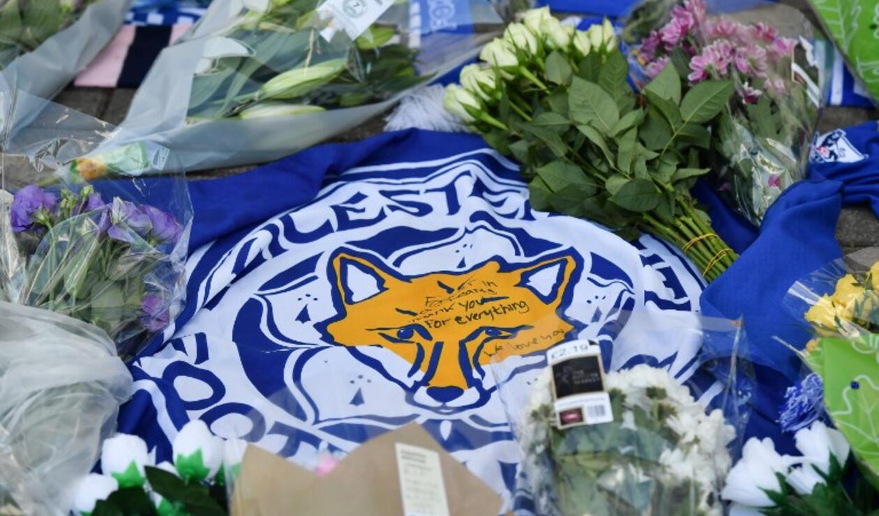 La policía de Leicestershire indicó que ha tomado las riendas de las pesquisas para determinar las circunstancias del siniestro.