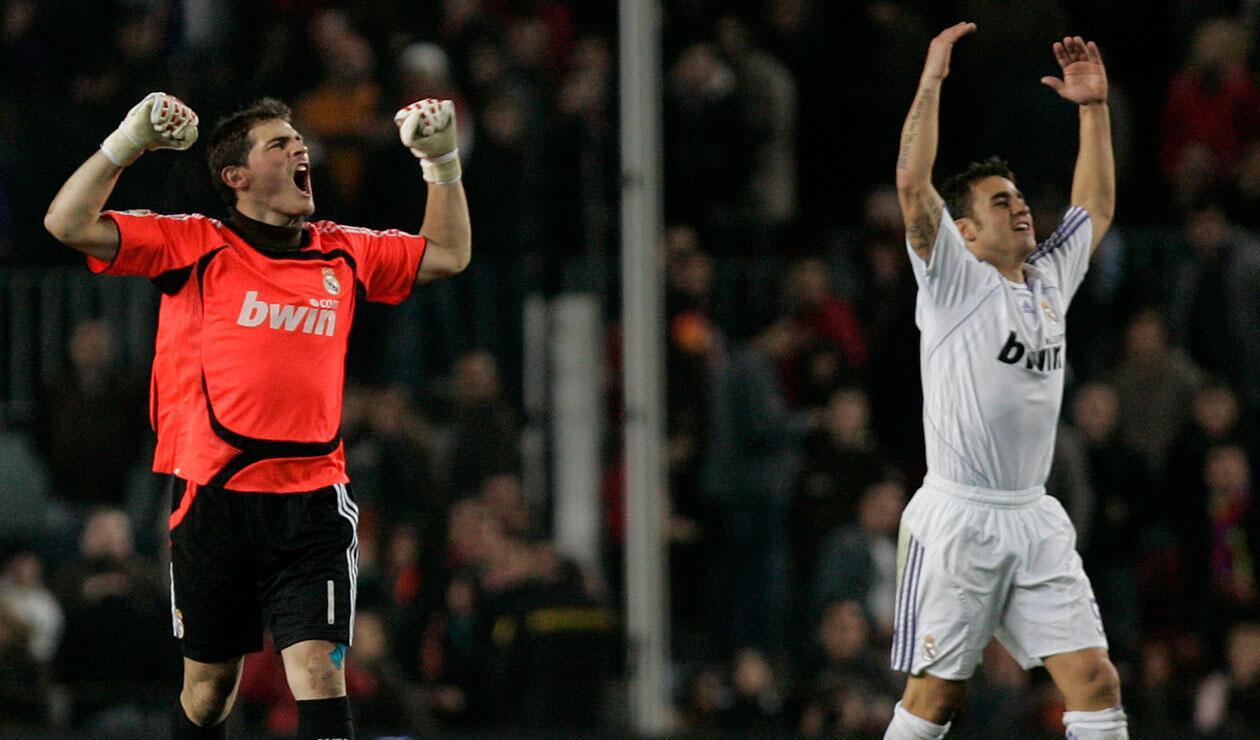Desde entonces, Real Madrid no ha vuelto a ganar un bicampeonato en la liga española