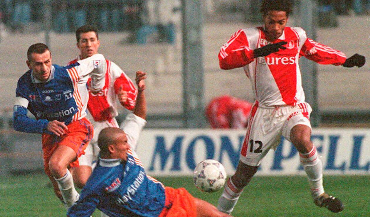 Thierry Henry tendrá en el Mónaco su primera experiencia como técnico en propiedad