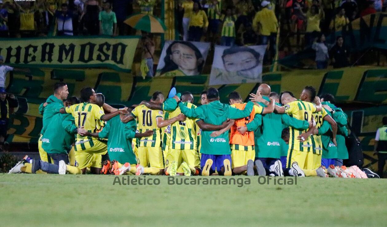 Atlético Bucaramanga