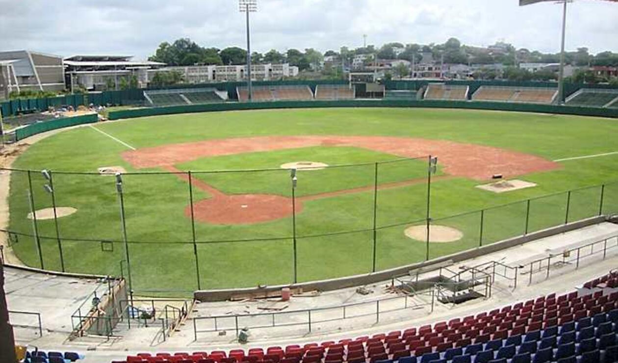 Estadio 11 de Noviembre Cartagena