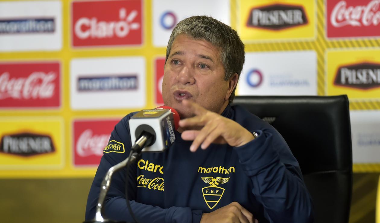 Hernán Darío 'Bolillo' Gómez