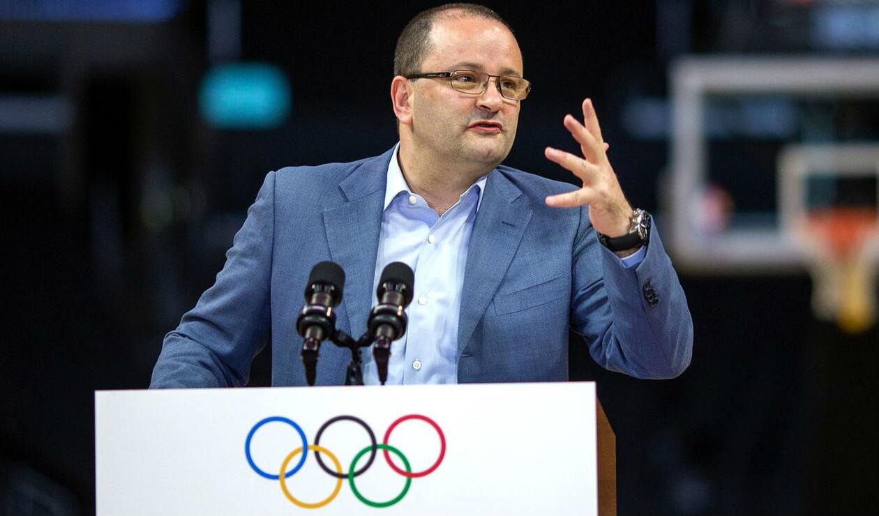 Patrick Baumann, secretario general de FIBA, falleció en Argentina