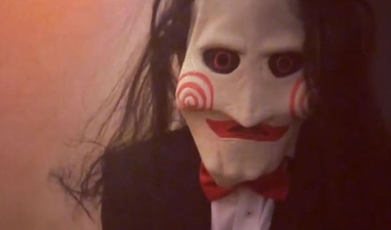 James Rodríguez como Jigsaw