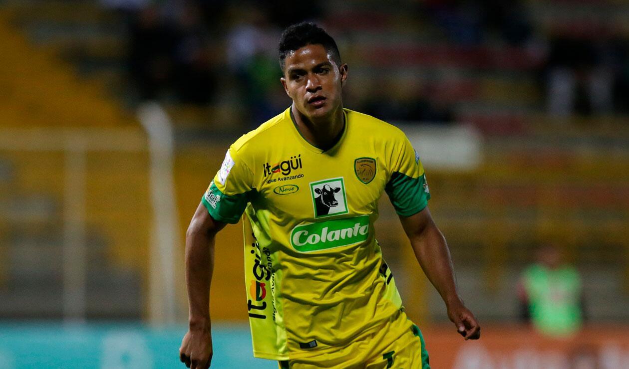 Leones de Itagüí, a un punto de caer a la segunda división del fútbol colombiano