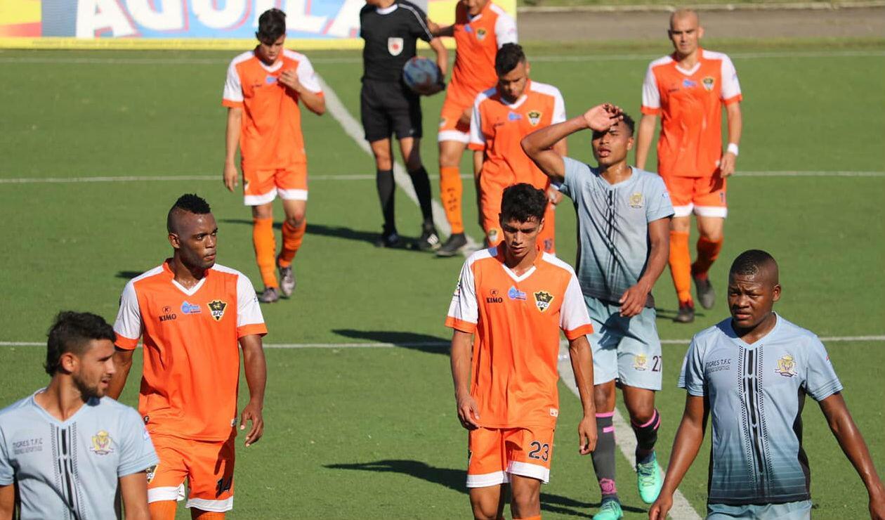 Llaneros, equipo del Torneo Águila