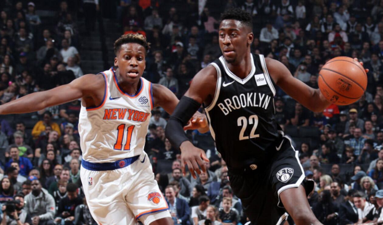 Nueva jornada de la NBA