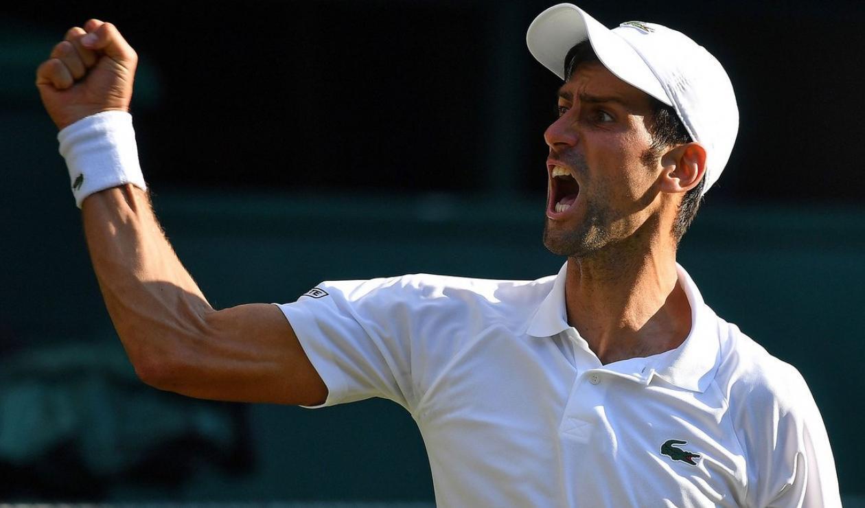 Novak Djokovic, ATP