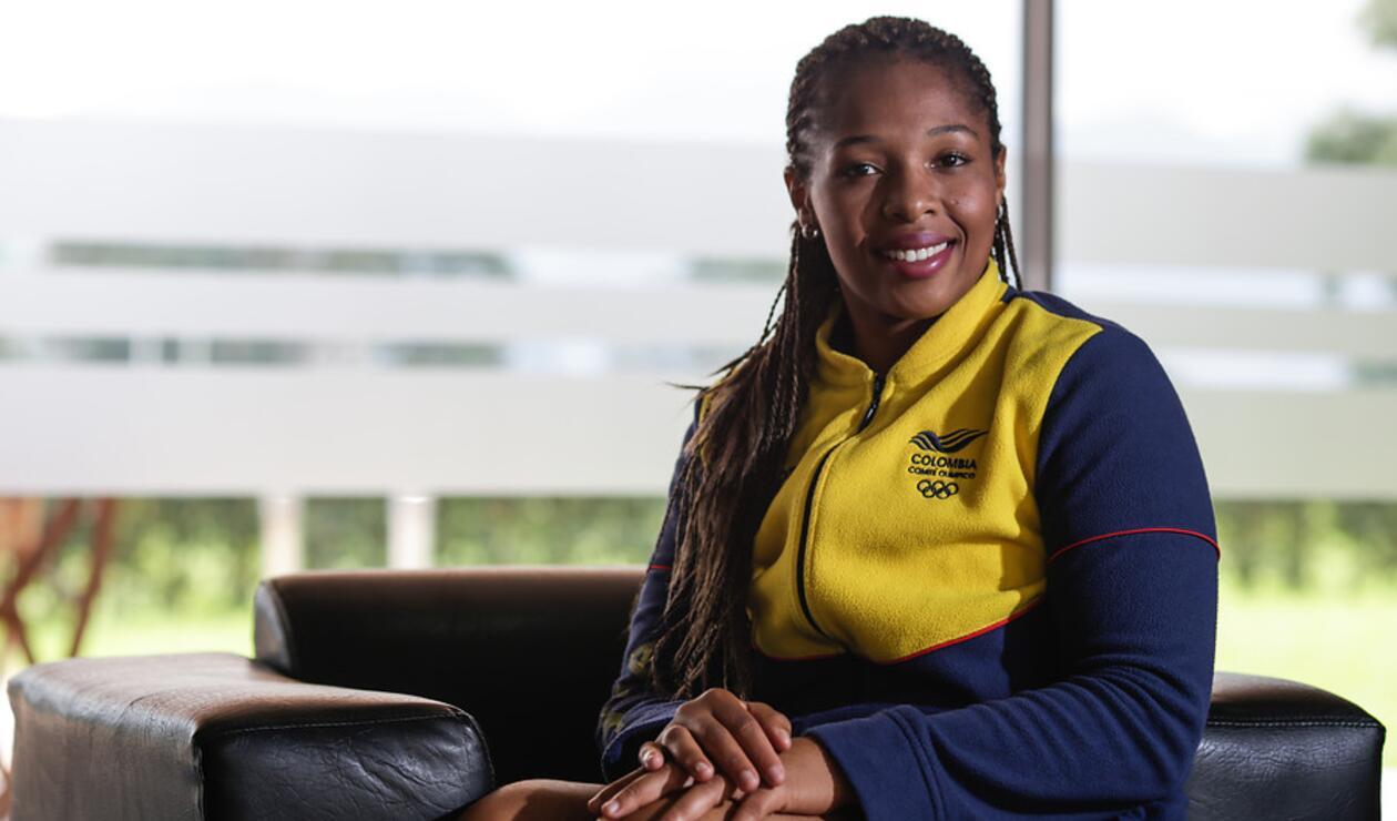 Selección Colombia femenina de Boxeo