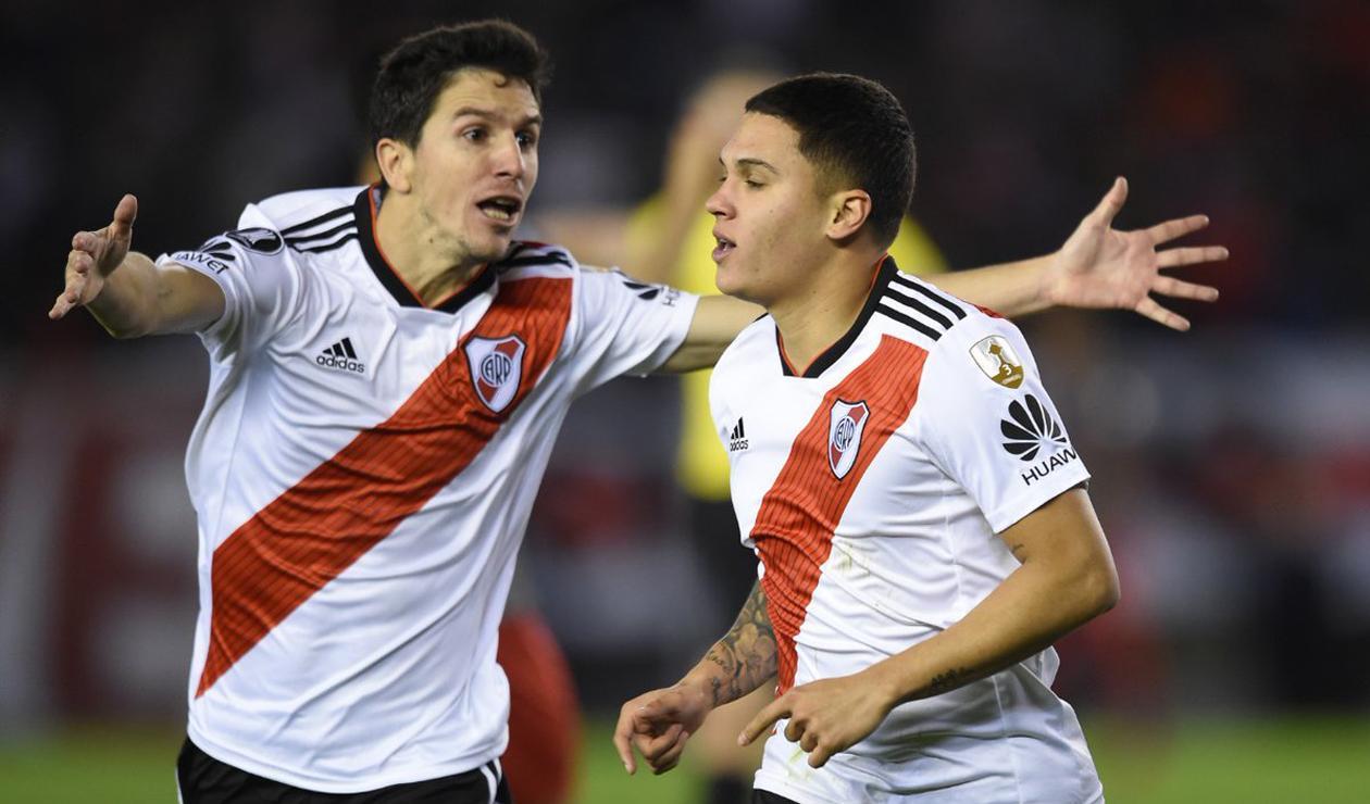 River Plate rechazó la idea de jugar la final ante Boca Juniors en el estadio Santiago Bernabéu