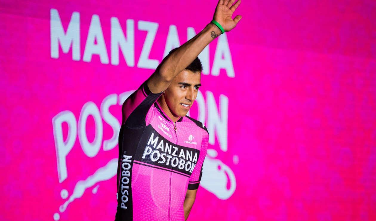 Juan Sebastián Molano