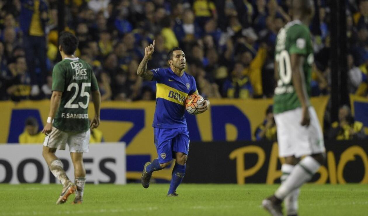Boca Juniors vs Deportivo Cali