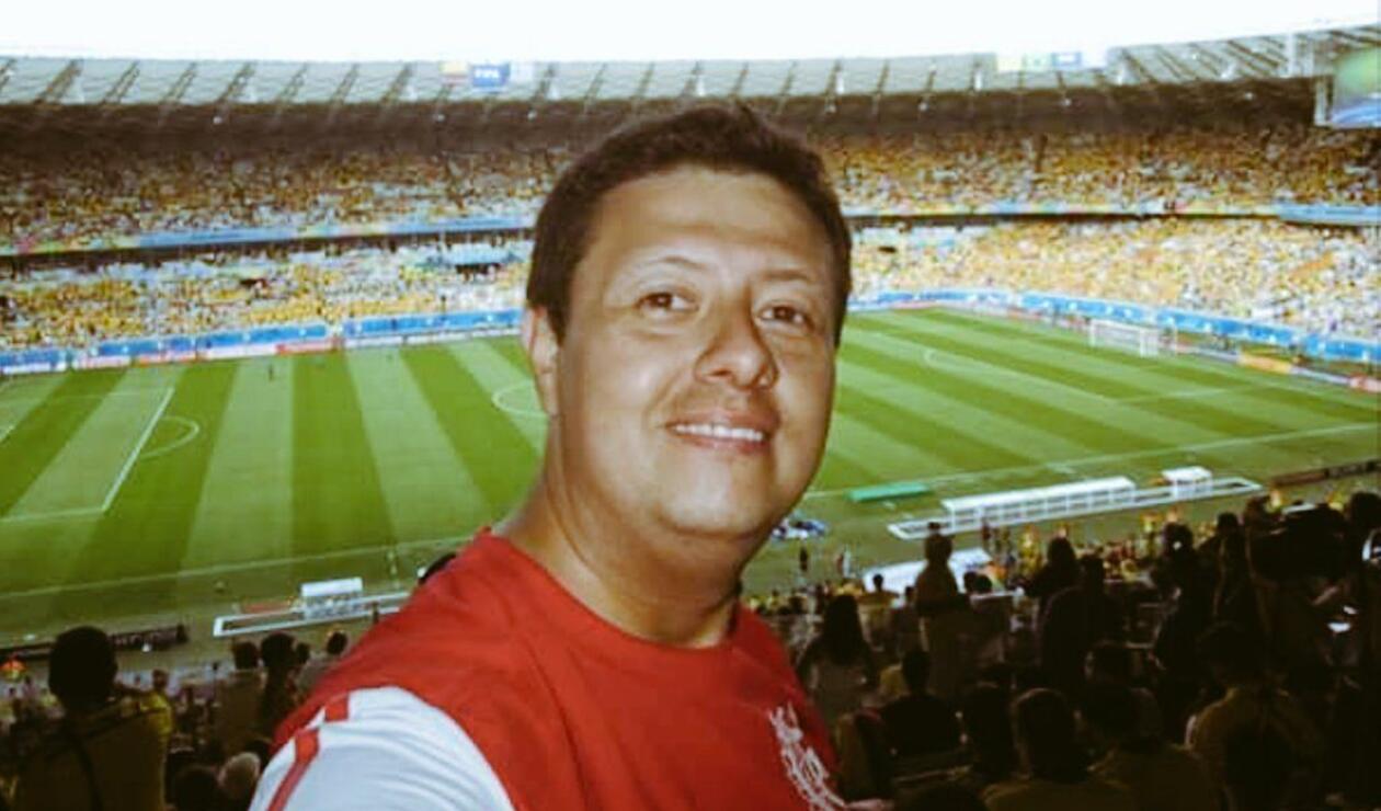 Las autoridades intentan determinar si la muerte de Stiven López Niño, exdirector de comunicaciones del Deportivo Cali, obedecece a un suicidio.