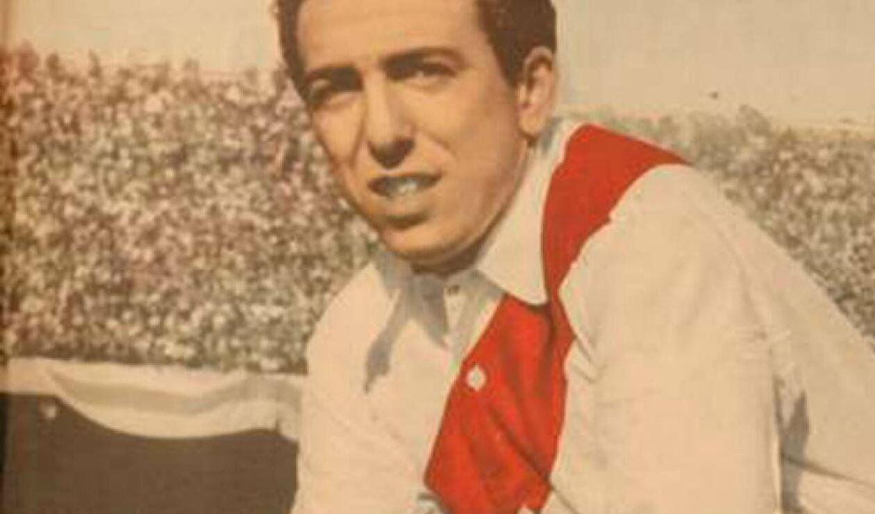 2. Ángel Labruna. Disputó más de 500 partidos entre 1939 y 1956. Como jugador obtuvo nueve títulos locales, mientras como entrenador alcanzó seis títulos entre 1975 y 1980.