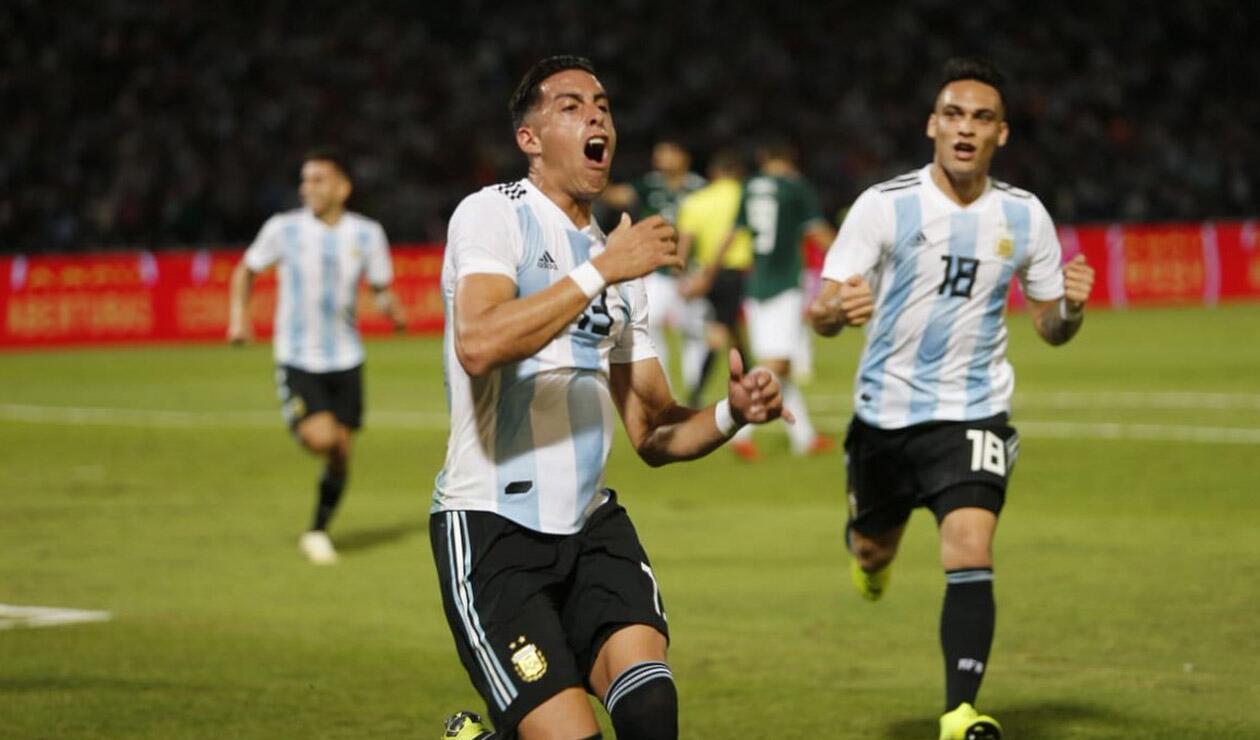Selección Argentina 2018